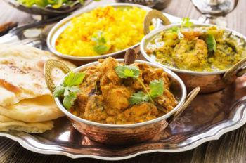 £3 Off Takeaway at Bombay Bites