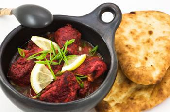 £2.50 Off Takeaway at Bombay Bites
