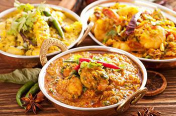 10% Off Takeaway Mon-Thurs at Bombay Bites
